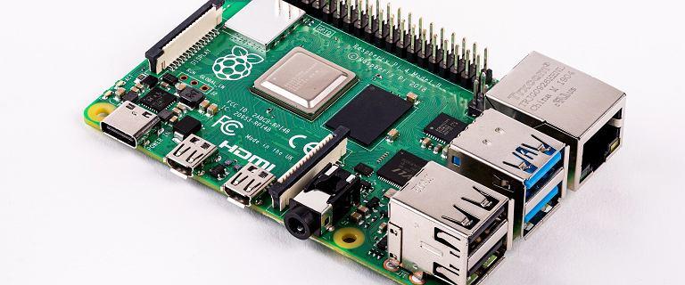 Raspberry Pi 4 to ogromny skok. A cena znów 35 dolarów