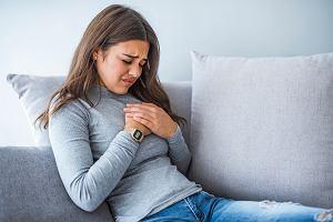 Nerwobóle - objawy, przyczyny, leczenie