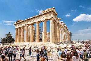 Grecja wpuści jednak wszystkich turystów. Ale na innych zasadach