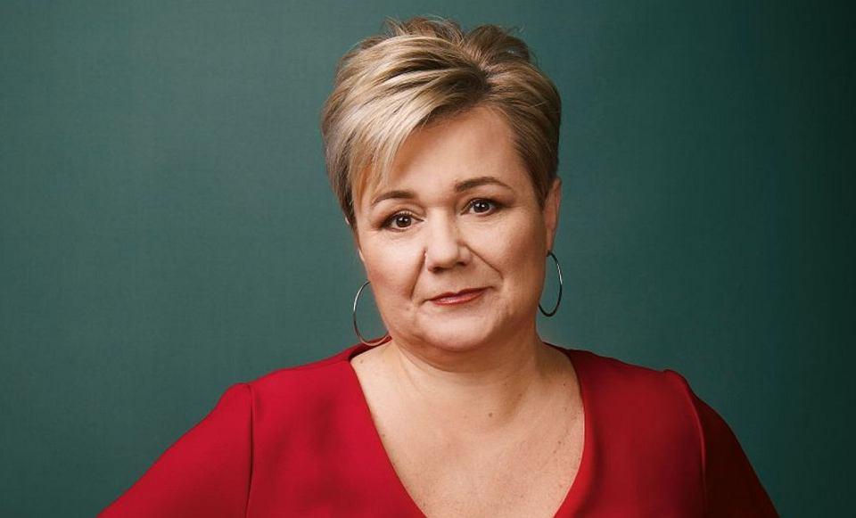Aneta Sulwińska, Superbohaterka WO 2019 r.
