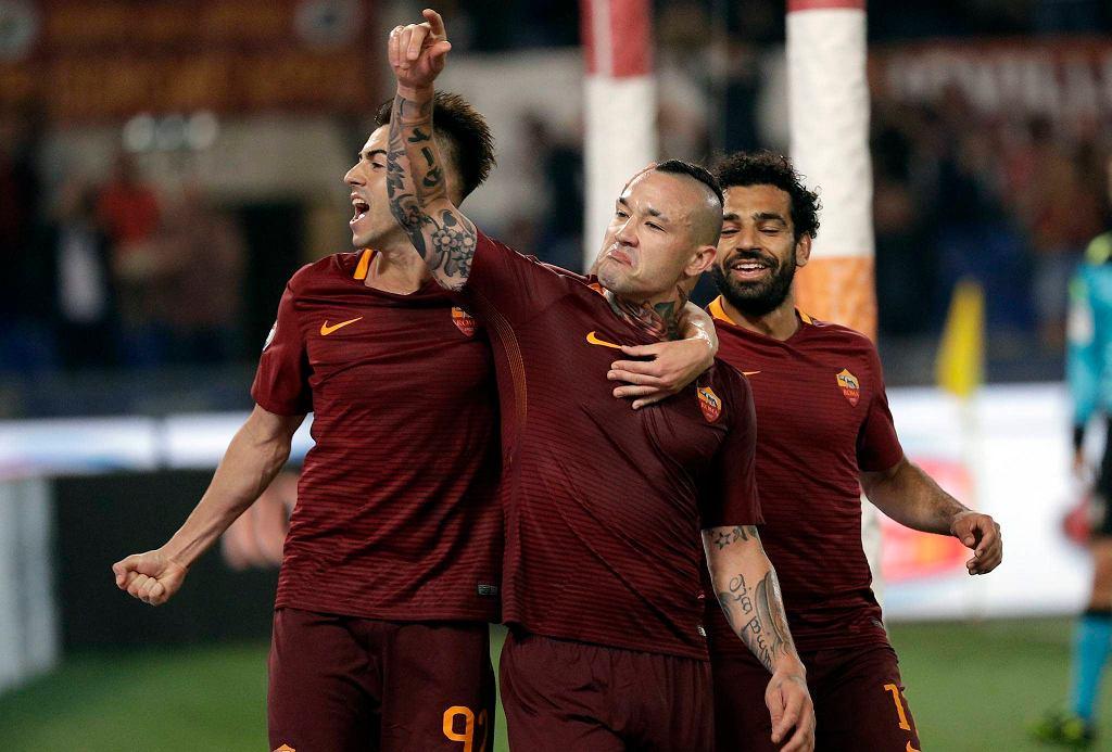 Roma - Juventus 3:1