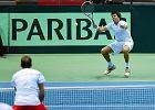 Tenis. Polska wyrzucona z Pucharu Davisa?!