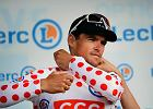 Lider CCC Team nie wystartuje w Tour de Pologne