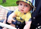 """Przykrywanie pieluchą tetrową wózka dziecięcego to poważny błąd. """"Dziecko śpi jak w termosie"""""""