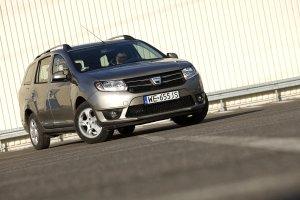 Dacia Logan MCV 1.5 dCi Laureate | Test | Dla mało wymagających