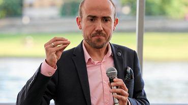 Borys Budka krytykuje decyzję PSL ws. startu w wyborach parlamentarnych