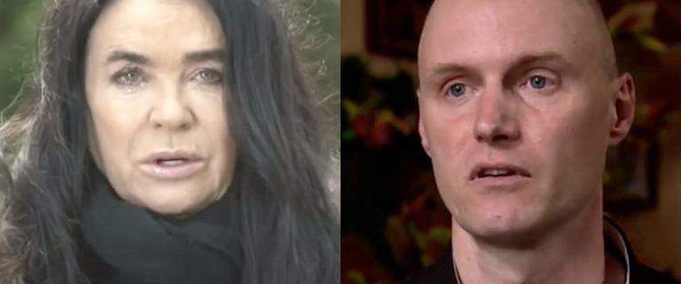 Żona Krzysztofa Krawczyka chce dogadać się z jego synem w sprawie spadku. Złożyła mu propozycję