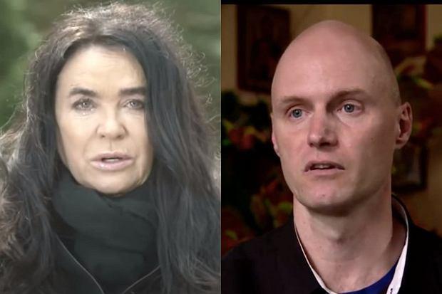 """W """"Uwadze"""" w TVN wyemitowno reportaż o biologicznym synu zmarłego Krzysztofa Krawczyka. 47-letni mężczyzna jest niepełnosprawny i żyje w skrajnej biedzie. Ojciec zostawił cały majątek żonie. Jak się okazuje, ta ma pomysł, aby porozumieć się z synem męża."""
