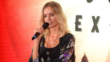 Agnieszka Woźniak-Starak Azja Express