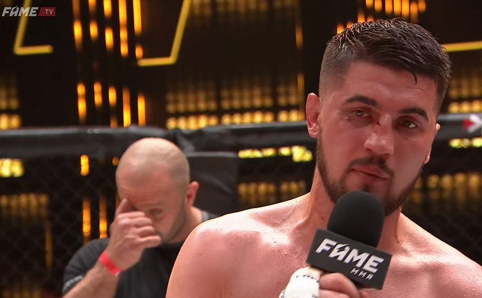 Fame MMA 10