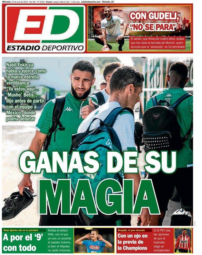 Arkadiusz Milik zostanie zawodnikiem Realu Betis?
