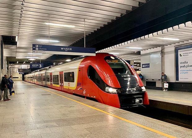 Koleje Dolnośląskie kupują nowe pociągi elektryczne. Pojadą do Oleśnicy, Jelcza i Siechnic