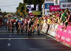 Tour de Pologne na Śląsku. Słoweniec wygrał w Katowicach