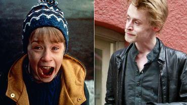 Kolejną gwiazdą, która bardzo wcześnie rozpoczęła swoją karierę, jest odtwórca głównej roli w filmach 'Kevin sam w domu' oraz 'Kevin sam w Nowym Jorku'. Macaulay Culkin swoją przygodę z aktorstwem rozpoczął w bardzo wczesnym dzieciństwie, ponieważ już w wieku 4 lat. Gwiazdor  przez lata zmagał się z uzależnieniem od narkotyków. W 2004 roku 24-letniego Culkina aresztowano za posiadanie 17 gram marihuany oraz środków psychotropowych. Podobnie, jak w przypadku Amandy Bynes, ostatnie zdjęcia aktora napajają optymizmem. Wygląda lepiej i zdrowiej. Miejmy nadzieję, że Macaulay Culkin ma już za sobą ten najcięższy okres.