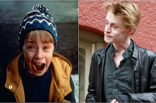 Zdjęcie numer 0 w galerii - Macaulay Culkin karierę rozpoczął jako 10-latek. Później zaczęły się problemy: alkohol, narkotyki. Zobacz dziecięce gwiazdy, które przytłoczył sukces