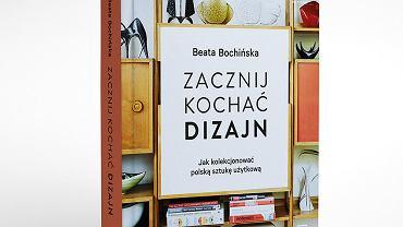 Książka Zacznij kochać design