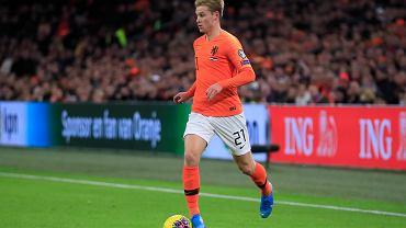 Euro 2021. Holandia - Ukraina. Gdzie oglądać mecz?