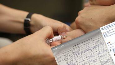 Czy lekarze szczepią własne dzieci?
