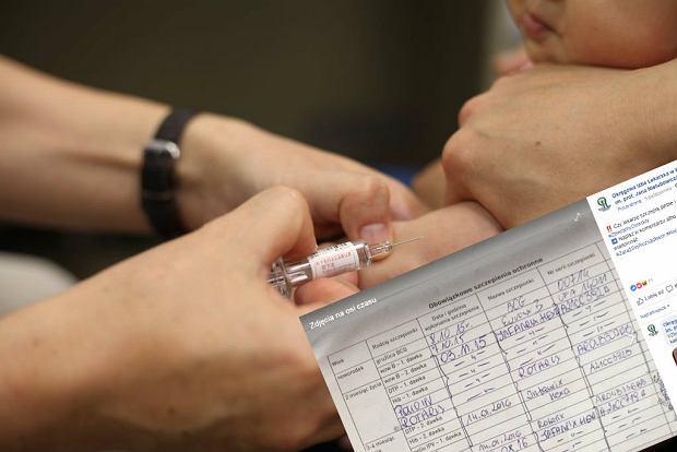 """Antyszczepionkowcy pytają, czy lekarze szczepią swoje dzieci. """"Zbyt mocno kocham, by ryzykować"""""""