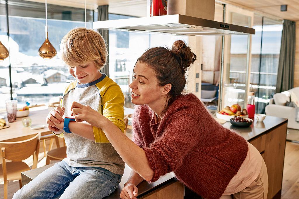 Bezpieczne dziecko to spokojny rodzic. Rozwiązania, które świetnie sprawdzą się podczas wakacji i nie tylko