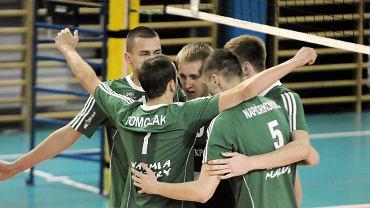 Młoda Liga. Indykpol AZS Olsztyn - Lotos Trefl Gdańsk 3:1