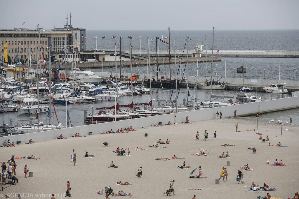 Gdynia (zdjęcie ilustracyjne)