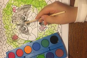 9 sposobów jak kreatywnie zająć dziecko bez telewizora