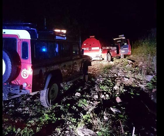 Akcja ewakuacyjna na Kasprowym Wierchu. Turyści utknęli na szczycie po awarii kolejki
