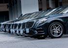 Mercedes klasy S | Historia najlepszego auta na świecie