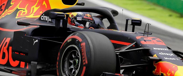 Formuła 1. Verstappen: Schrzaniłem pierwsze sześć wyścigów sezonu