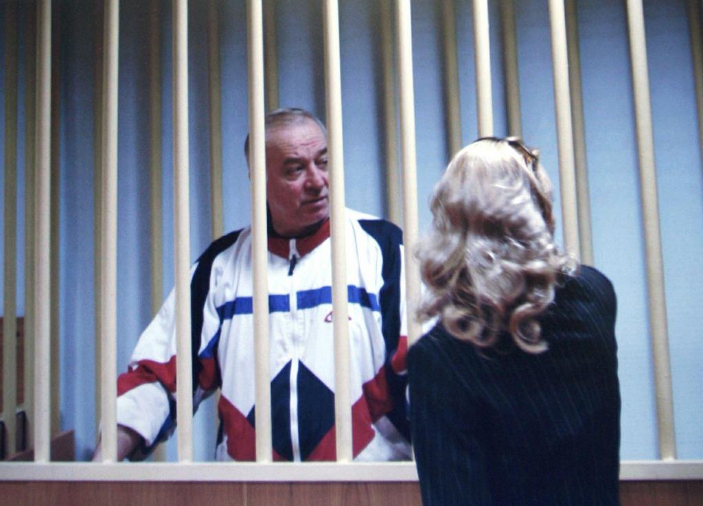 Sergiej Skripal