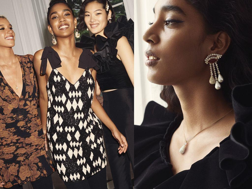 H&M jesień 2019
