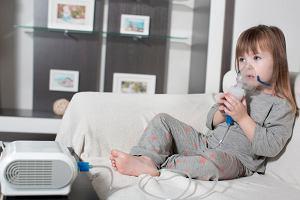Nebulizacja - jak i kiedy ją stosować? Jaki wybrać nebulizator?