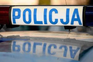 Samochód potrącił rowerzystkę w Nowej Sarzynie. Kierowca odjechał z miejsca zdarzenia