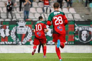 GKS Tychy. Stacje telewizyjne biją się o transmisję meczu z 1.FC Koeln