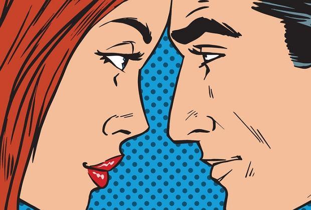 Sprawiedliwość nie robi chemii, a seksualność nie jest ani bliska, ani empatyczna