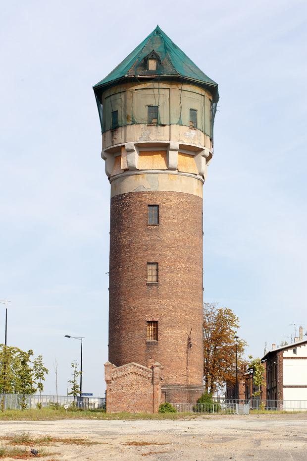 Zdjęcie numer 1 w galerii - Są nieodłącznym elementem krajobrazu Katowic. 15 wież uwiecznionych na fotografiach