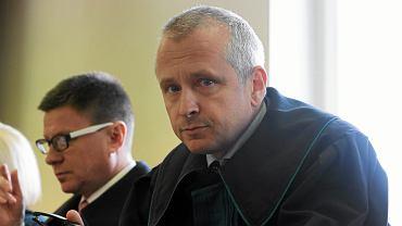 Adwokat Jacek Dubois