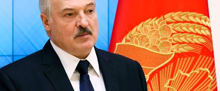 Łukaszenka: Zamykamy granice z Polską i Litwą