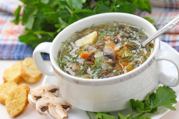 Kuchnia Zupy Wszystko O Gotowaniu W Kuchni Ugotujto