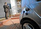 Rynek aut elektrycznych rośnie, ale to nadal zbyt mało