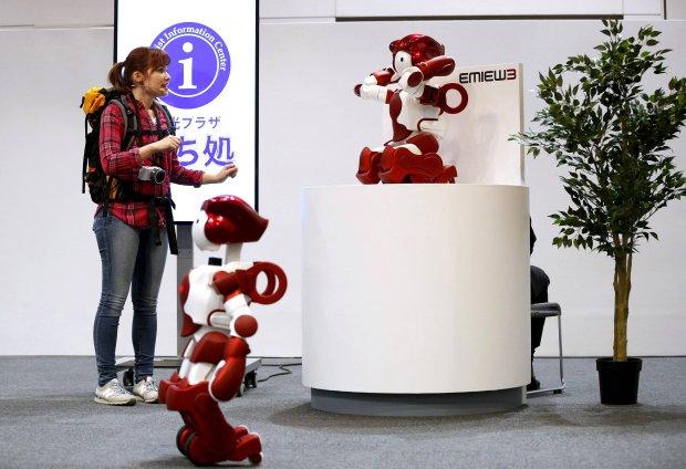 Roboty w warzywniku. W Japonii ogrodnictwo przejmują maszyny