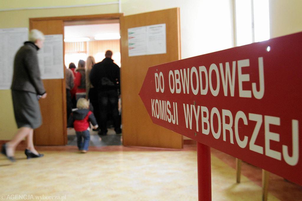 W niedzielę (13 października) pójdziemy do urn wyborczych, by wziąć udział w wyborach parlamentarnych 2019.
