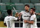 Legia Warszawa zagra z trudnym rywalem w 4. rundzie el. Ligi Europy. Może zazdrościć mu wyników