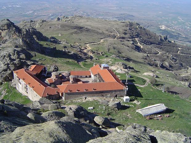 Macedonia - Treskavec / Flickr.com/CC/Fot. vesnamarkovska