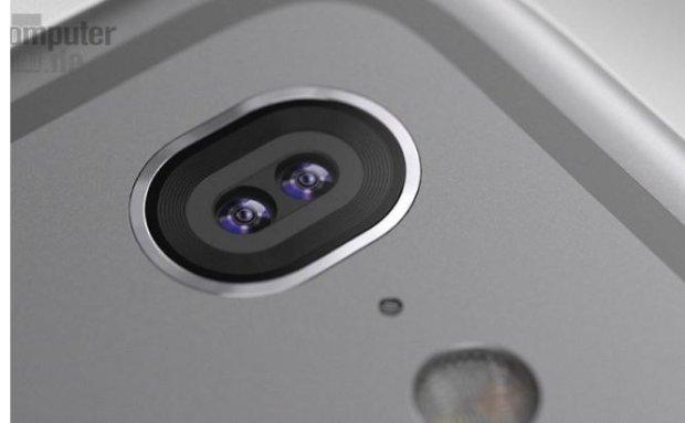 Czy Apple zaprezentuje iPhone'a Pro z podwójnym aparatem?
