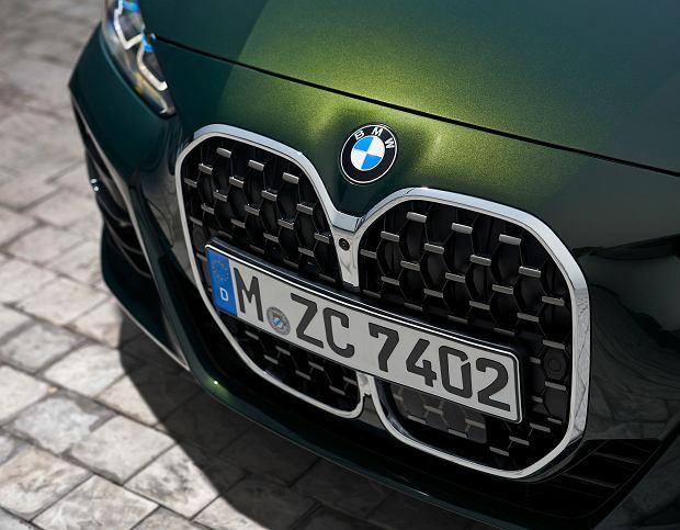 BMW serii 4 (G23)