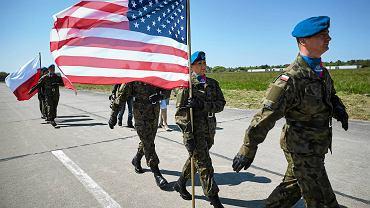 Baza wojskowa, tarcza antyrakietrowa w Redzikowie