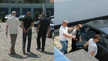Sprawcy pobicia w Bełchatowie
