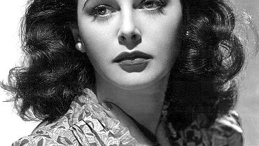 Hedy Lamarr. Lata 30. zeszłego stulecia